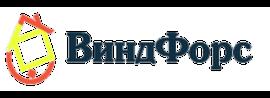 логотип Виндфорс